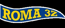 LOGO ROMA 3Z